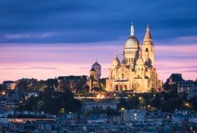 Paryż komfort