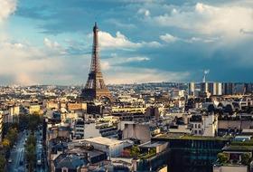 Paryż Light
