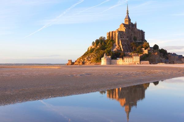 Paryż, Normandia, Bretania 8 dni