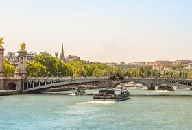 Paryż - Rodzinne Parki Atrakcji - dla wygodnych