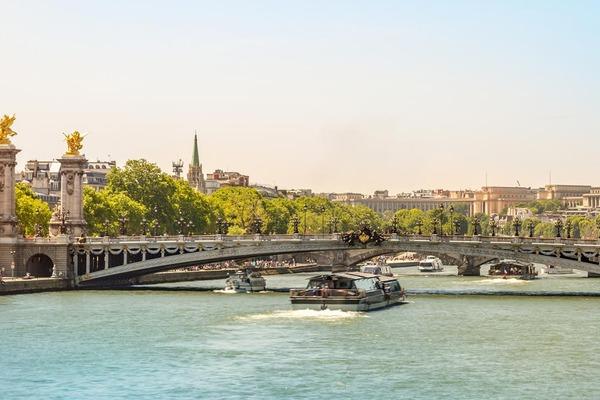 Paryż - Rodzinne Parki Atrakcji