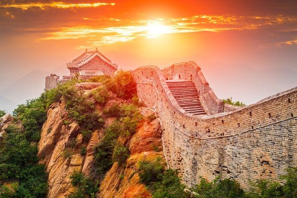 Wycieczki po Chinach