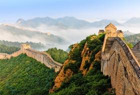 Pekin i okolice - zakwaterowanie 3*