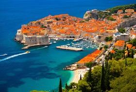 Perły Chorwacji