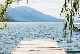 Perły Macedońskiego Morza - zwiedzanie Macedonii i Albanii