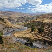 Peru Boliwia 16 dni