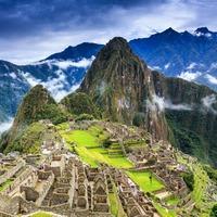 Peru, Boliwia - Dwa skrzydła kondora