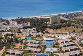 Pestana Blue Alvor All Inclusive Beach  Golf Resort