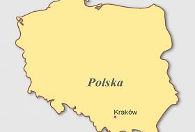 Polska - Kraków i okolice