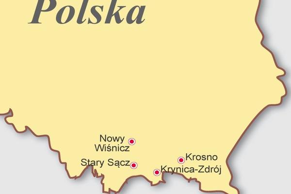 Polska - Magiczna Łemkowszczyzna