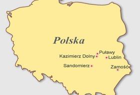 Polska - Między Wisłą a Bugiem