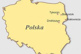 Polska - Podlasia czar