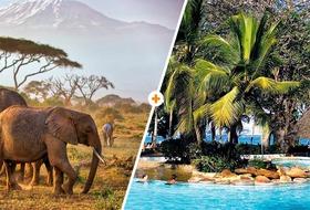 Powitanie z Afryką + Papillon Lagoon Reef