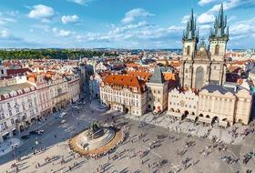 Praga - 4 dni