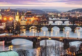Praga - Czeskie Impresje - dla wygodnych