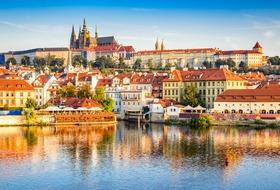 Praga i Karlowe Wary
