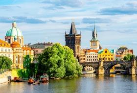Praga - Wiedeń - Budapeszt - 5 dni