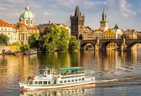 Praga + Wiedeń