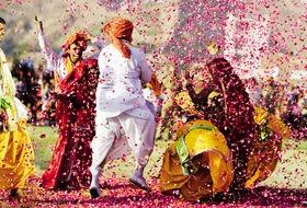 Radżastan Maharadżów - objazd Indii