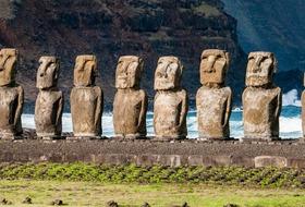Rapa Nui - z dala od cywilizacji
