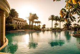 Red Sea MAKADI SPA HOTEL