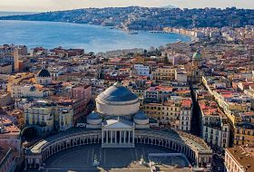 Rejs Włochy, Hiszpania i Francja - Costa Diadema