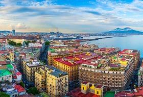Rejs wzdłuż włoskiego wybrzeża - Śródziemnomorska Bryza