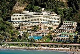 Rhodes Bay Hotel  Spa