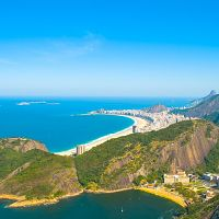 Rio de Janeiro - klejnot Brazylii