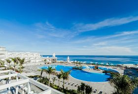 Royal Palm Resort SPA
