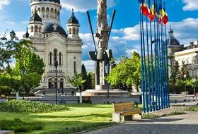 Rumunia i Węgry - w cieniu winorosli i gór Transylwanii