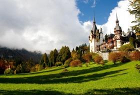 Rumunia Klasztory Mołdawskie i Transylwania 9 dni
