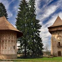 Rumunia, Mołdawia, Ukraina - na styku kultur