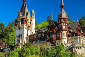 Rumunia - szlakiem hrabiego Drakuli nad Morze Czarne