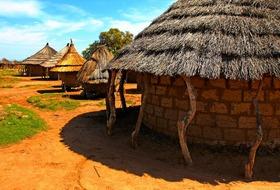 Rwanda- Uganda
