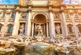 Saluti Roma czyli weekend w Rzymie