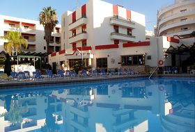San Anton Hotel and Apartments