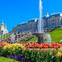 Sankt Petersburg 7 dni