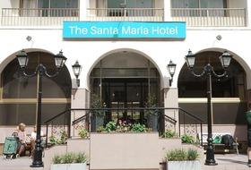Santa Maria Hotel