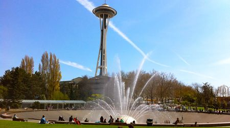 Najlepsze miejsca do połączenia Seattle