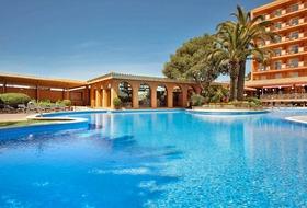 Senior Traveller - Hotel Luna Club ****