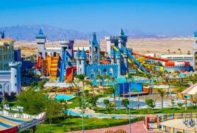 Serenity Fun City Makadi Bay