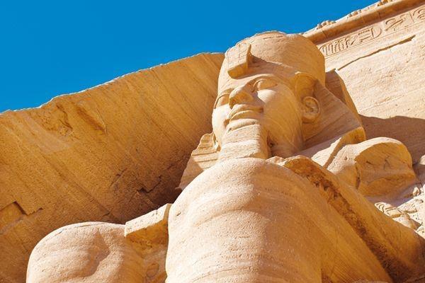 Sfinks - program z rejsem po Nilu [HRG]