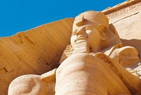 Sfinks - program z rejsem po Nilu