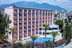Simply Fine Alize Hotel