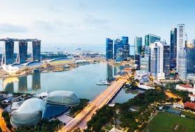 Singapur i Malezja - Azjatyckie Tygrysy