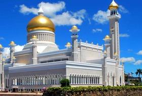 Singapur i Malezja - Malajski wehikuł czasu