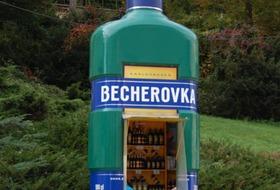 Śladem piwa i Becherovki