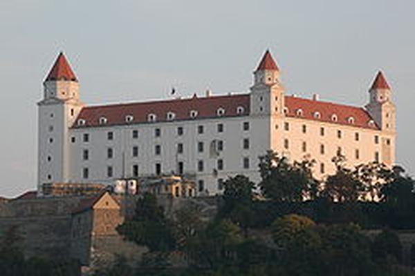 Słowacja Comfort