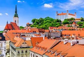 Słowacki Ekspress 4 dni